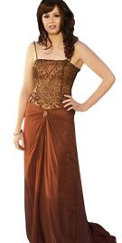 Buy Autumn Dress | Autumn/Fall Gown