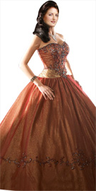 Painstakingly Embellished Ball Gown | Ball Gowns