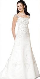 Sequined Bridal Dress | Bridal Dresses