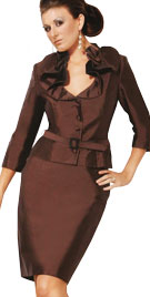Awesome Two Piece Dress  for Womens