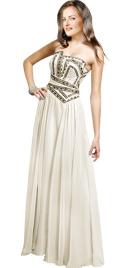 Buy Online Easter Dresses for Girls | Beaded Easter Gown