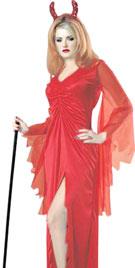 Fancy Halloween Dress | Halloween Costumes