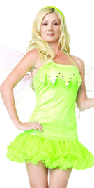 Tinkerbell Halloween Costumes | Buy Halloween Dresses