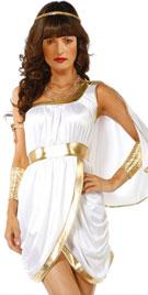 Egyptian Style Halloween Dress