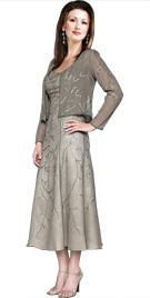 Fashionable Mother Of Bride Attire | Wedding Attire