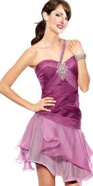 Ravishing Short Dress