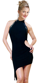 Little Black Dress - Black Dresses and Gowns