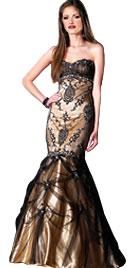 New Year Dress | Fish Cut Dresses