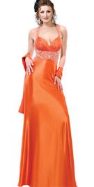 Sweetheart Neckline Prom Dress   Prom Dresses