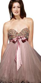 Sweetheart Neckline Dress   Prom Dresses