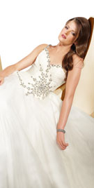 Single Shoulder Prom Gown | Prom Dresses
