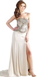 Spring Gowns   Online Spring Dress Collection