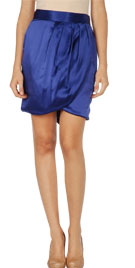 Beautiful Royal Blue Skirt