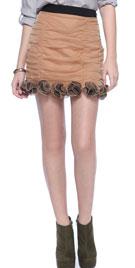 Classy Short Skirt