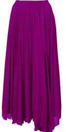 Fabulous Pleated Skirt