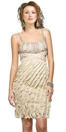 Strapped Summer Dress | Sun Dress | Summer Dresses Collection 2010