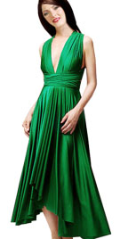 St Patrick`s Day Party Dresses