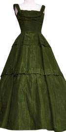 Beautiful Vintage Ball Gown - Vintage Gown